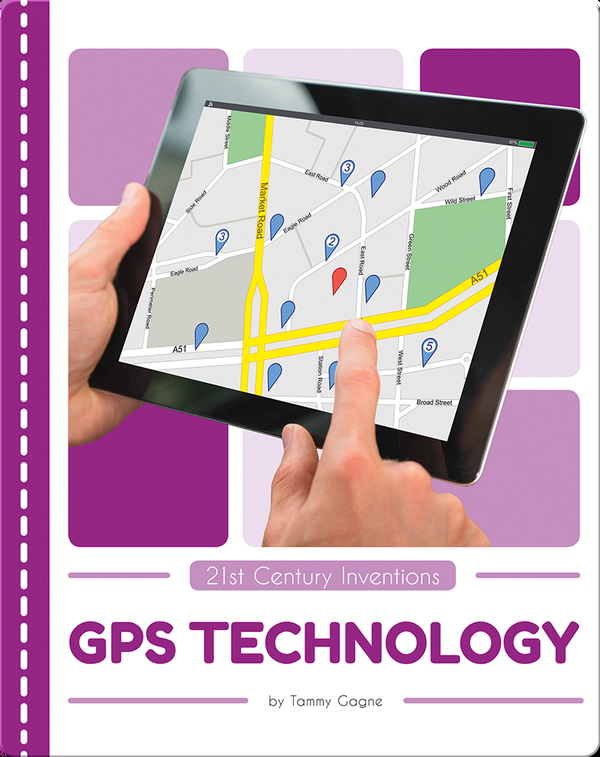 21st Century Inventions: GPS Technology