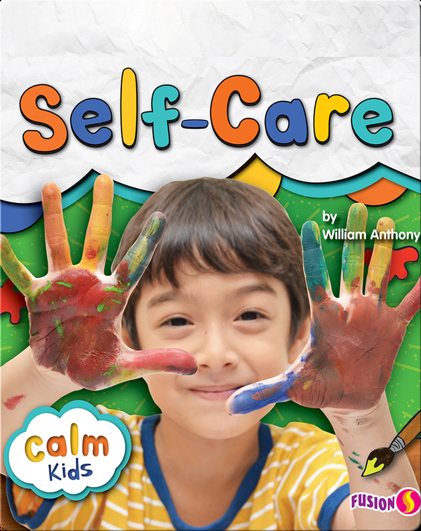 Calm Kids: Self-Care