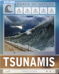 Force of Nature: Tsunamis