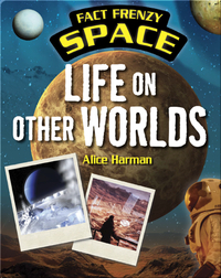 Fact Frenzy: Life on Other Worlds