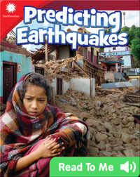 Smithsonian Readers: Predicting Earthquakes