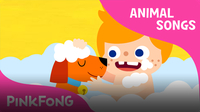 Pinkfong Animal Songs: My Pet, My Buddy