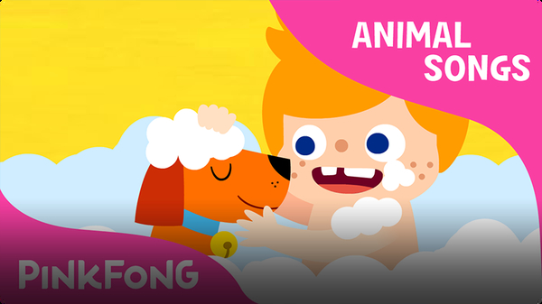 Pinkfong Animal Songs: My Pet, My Buddy