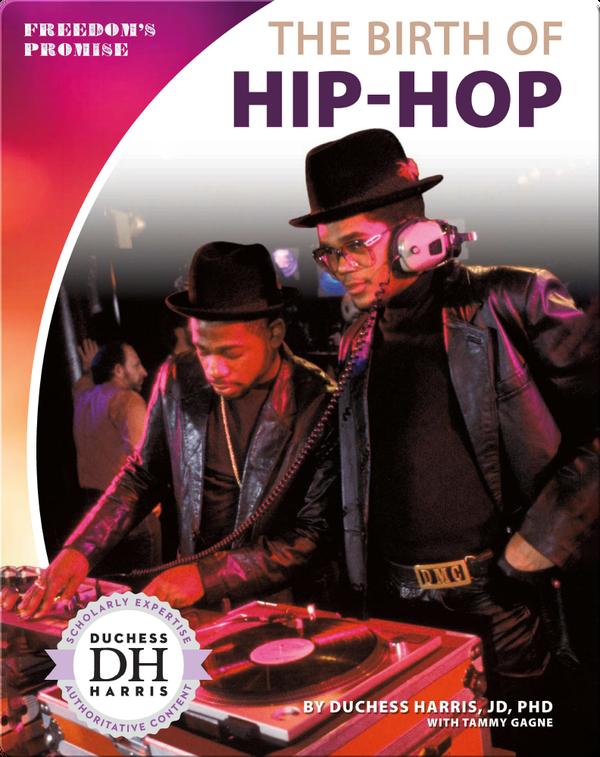 Birth of Hip-Hop