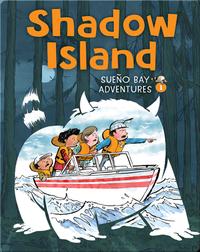 Sueño Bay Adventures: Shadow Island