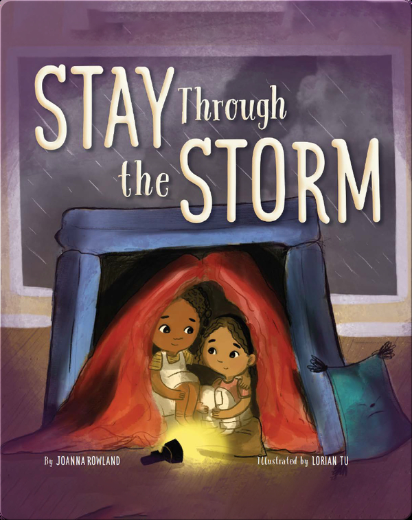 Stay Through the Storm