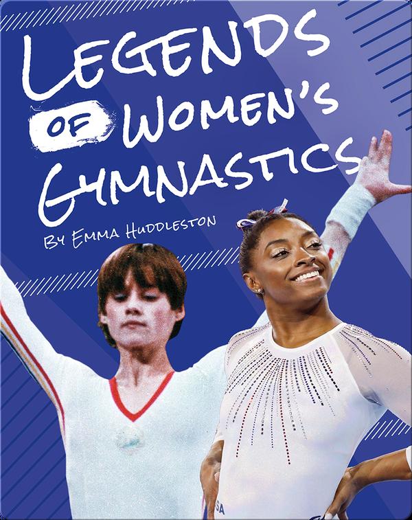 Legends of Women's Gymnastics