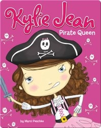 Kylie Jean: Pirate Queen