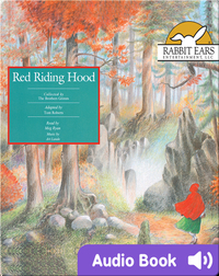 Storybook Classics: Red Riding Hood
