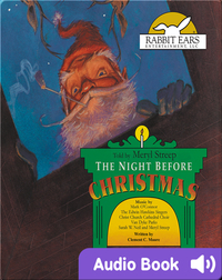Holiday Classics: The Night Before Christmas