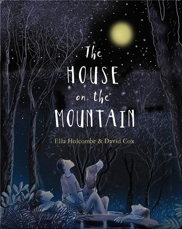 The House on the Mountain