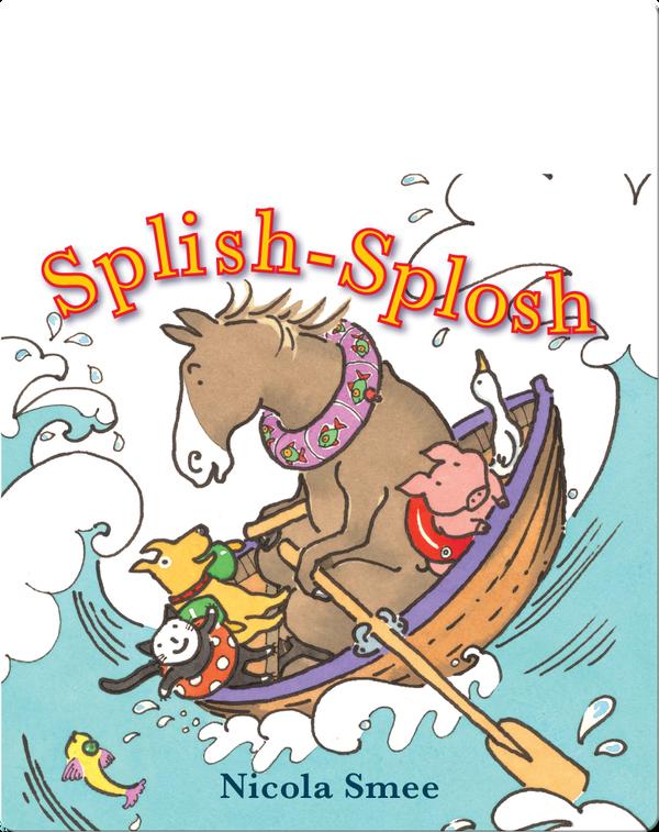 Splish-Splosh