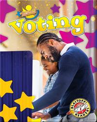Responsible Citizenship: Voting