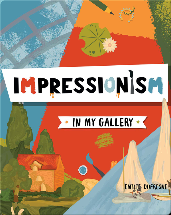 In My Gallery: Impressionism