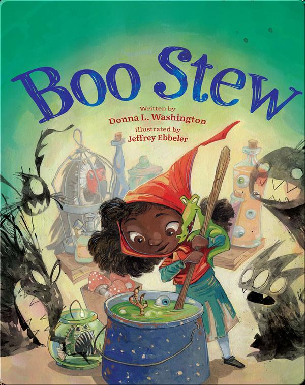 Boo Stew