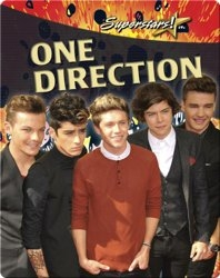 One Direction (Superstars!)
