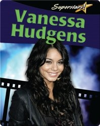 Vanessa Hudgens (Superstars!)