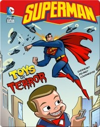 Superman: Toys of Terror