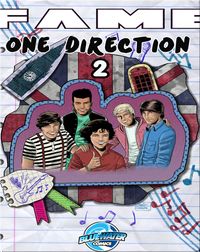 Fame : One Direction 2