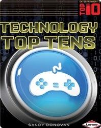 Technology Top Tens