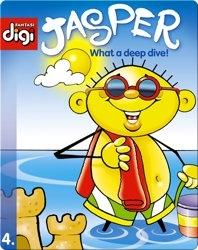 Jasper: What A Deep Dive!