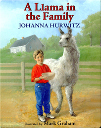 A Llama In The Family