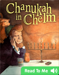 Chanukah In Chelm