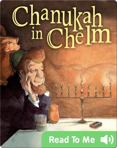 Chanukah In Chelm