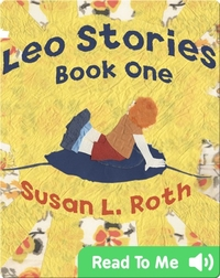 Leo Stories: Book One