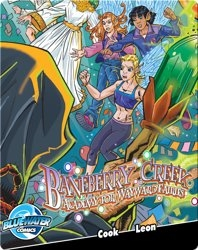 Baneberry Creek: Academy for Wayward Fairies 3