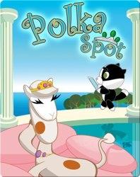 Polka Spot 2