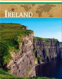 Explore the Countries: Ireland