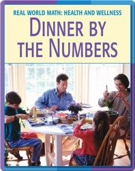 Real World Math: Dinner By The Numbers