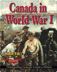 Canada in World War 1
