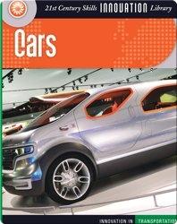 Innovation: Cars