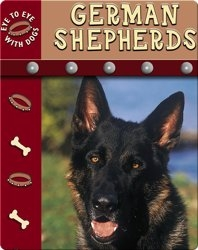 Eye To Eye With Dogs: German Shepherds