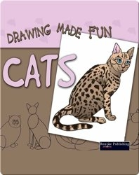 Drawing Made Fun: Cats