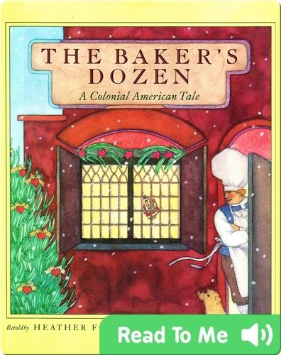 The Baker's Dozen: A Colonial American Tale
