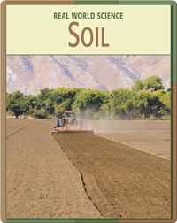 Real World Science: Soil