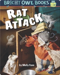 Rat Attack: A Short Vowel Adventure