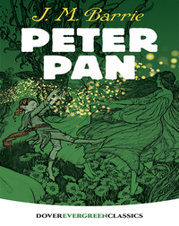 Peter Pan Unabridged