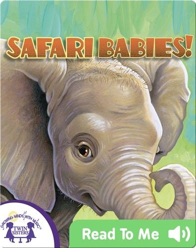 Safari Babies!