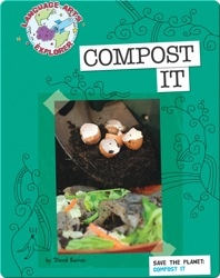 Save The Planet: Compost It