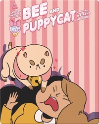 Bee and PuppyCat No. 7