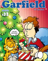 Garfield #32