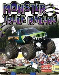 Monster Truck Racing