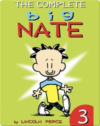 The Complete Big Nate #3
