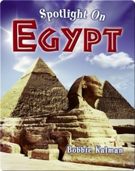 Spotlight On Egypt