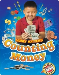 Money Matters: Counting Money