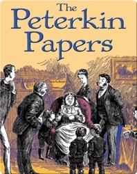 The Peterkin Papers
